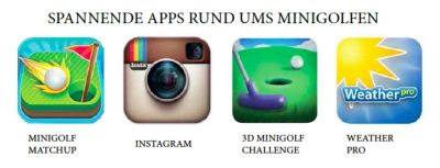 Minigolf_Apps © leisure